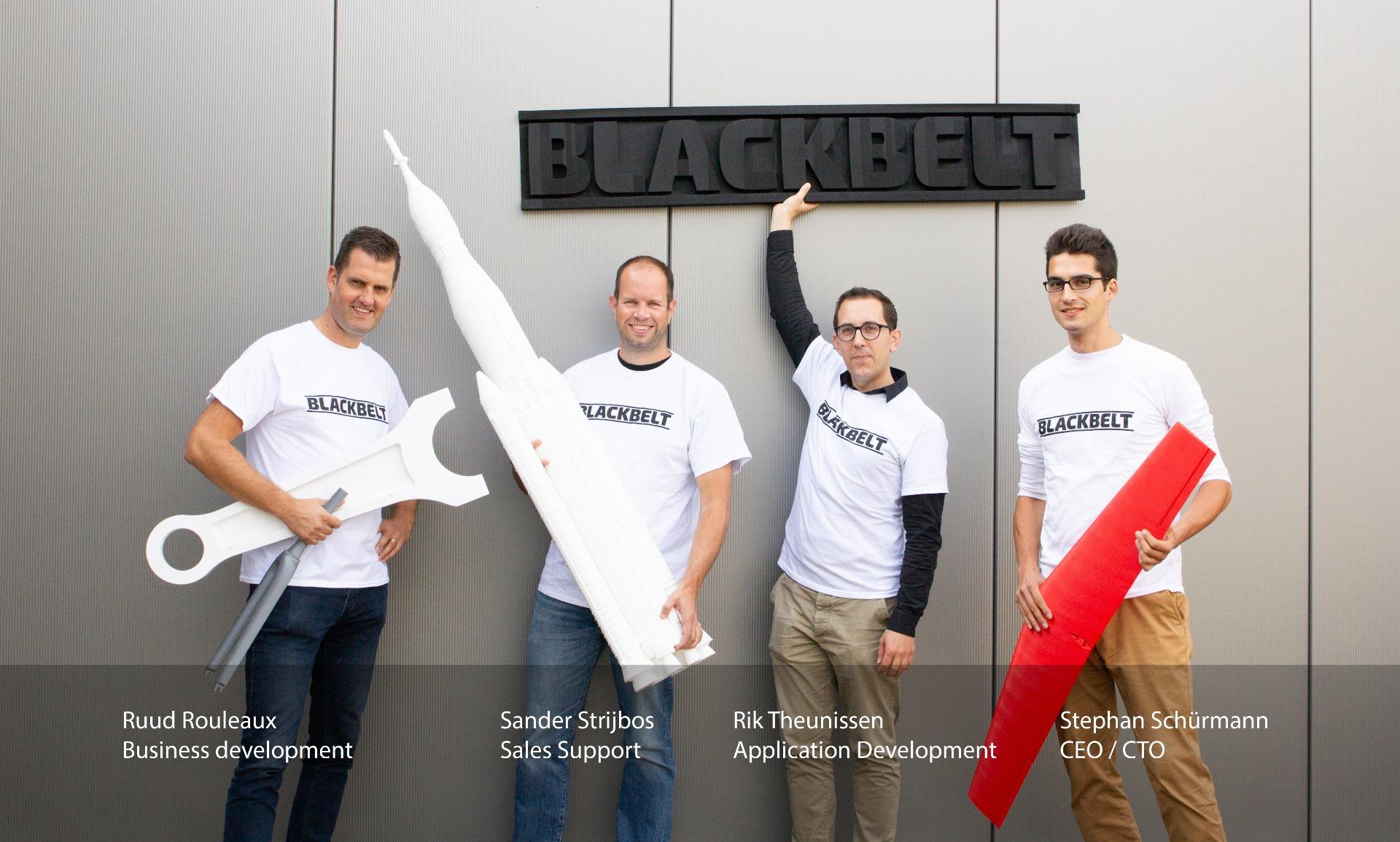 Blackbelt team