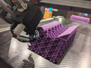 Blackbelt 3D - Research
