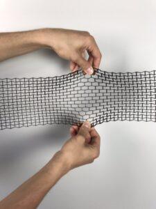 Blackbelt 3D flexibles